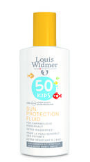 Louis Widmer Kids Sun Protection Fluid 50 huhtikuu 2015